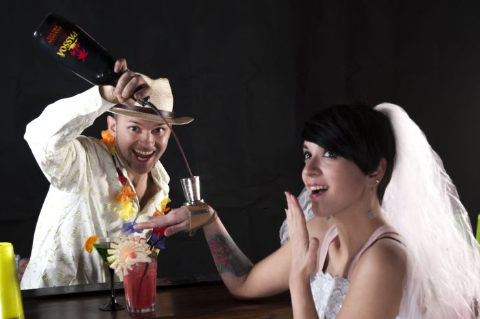 Свадьба бар